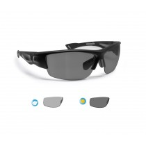 Photochromic Polarized Cycling Sunglasses P1001FTA