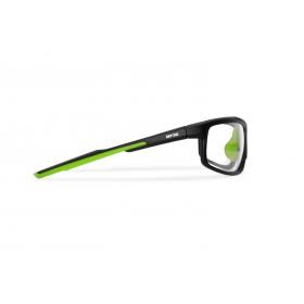 Photochromic Cycling Sunglasses F180M