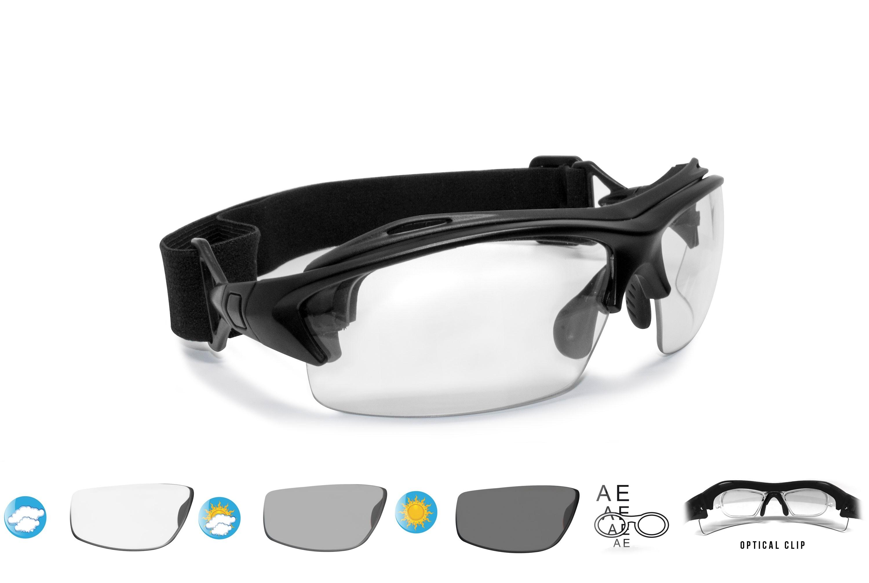 Occhiali Ciclismo da Vista Fotocromatici F399A