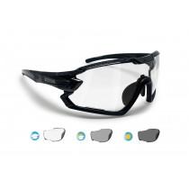 Occhiali Ciclismo da Vista Fotocromatici QUASAR F01 | Bertoni Italy