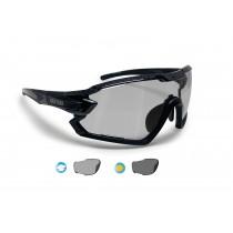 Occhiali Ciclismo da Vista Fotocromatici Polarizzati QUASAR PFT01